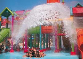 Chalet les Gires - Aquapark