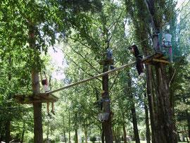 Chalet les Gires - Parc aventure Sion