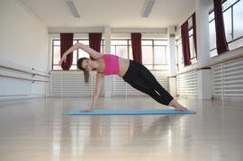 yoga; pilates; yogalates