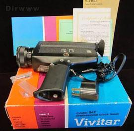 Vivitar (1 modèle)