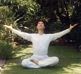 Meister Li - Sheng Zhen Qigong