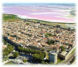 French learning holidays in south of France / Camargue