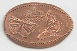 Vallejo - SixFlags Discovery Kingdom - motief 16
