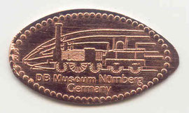 Nürnberg DB museum - motief 2