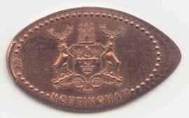Nottingham - motief 2