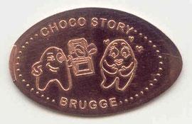 Chocolade museum - motief 2