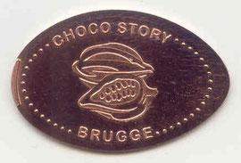 Chocolade museum - motief 3