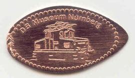 Nürnberg DB museum - motief 3