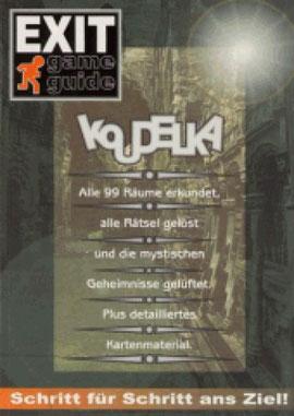 Koudelka Lösungsbuch Deutsch