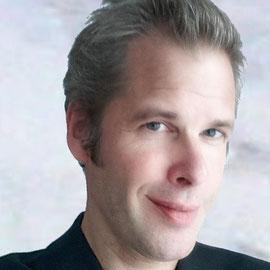 Oliver Kock von Greenfluencer Porträt