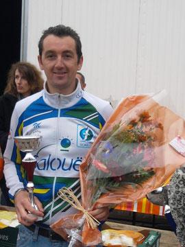 Christophe SLUPSKI à SOYECOURT  le 3 Avril 2011
