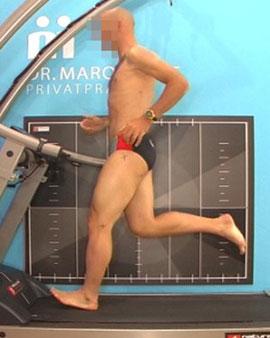Dr. Matthias Marquardt - Typische Fehler bei der Lauftechnik - Sitzläufer