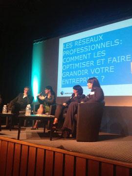 Flavie Najean, réseaux sociaux, relations publiques Lorraine