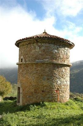 Palomar Casa Corros ( Tolinas )