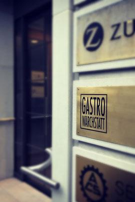 Gastrowärchstatt Standort