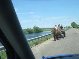 Reisen Ostpreussen