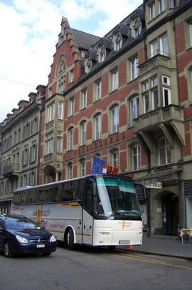 Hotel Kreuz in Bern