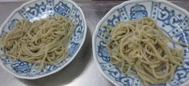 morimo 氏蕎麦