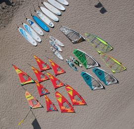 Bild: Surfschule Niendorf Ostsee