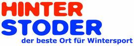 Logo Hinterstoder
