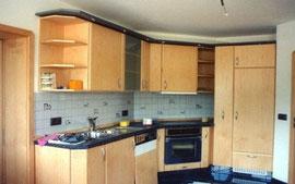 Individuelle Küchen nach Maß, © Ladenbau Berschneider, Deining