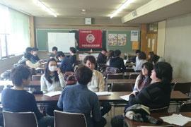 青年部学ぶ企画『社会保障について』
