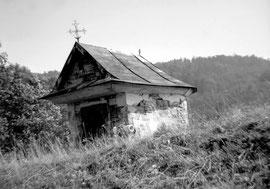 Rozstajne-Czarna. Fot. Dominik Księski
