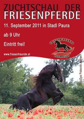 ... und wieder ein Friese aus unserer Gruppe auf einem Plakat: Agelan!
