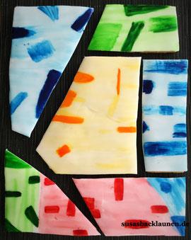 Puzzle- Keks