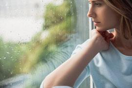 Stress, Ehekrise, Druck, Selbstzweifel, Grenzen, Nein sagen lernen