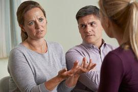 Eheberatung oder Paartherapie
