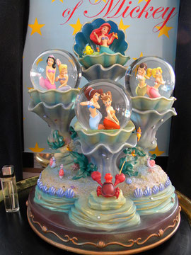 Arielle Disney