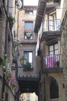 calle Sta Engracia