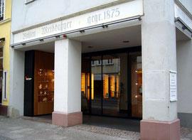Meissburger seit 1875