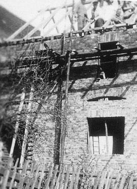 Bild: Teichler Wünschendorf Münzner 1945