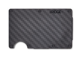 The Ridge Carbon Fiber