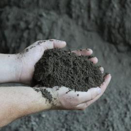 Rasensubstrat, Rasenerde, Rasenpflanzerde