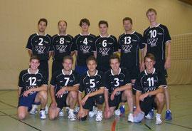 Herren1 - Saison 2011/12