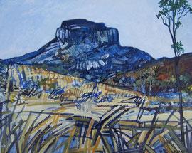 Painting-Mt Lindsay