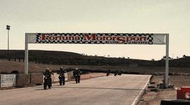RACINGWOCHE FORTUNA 2012