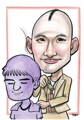 インポテンツ、ED、勃起障害の鍼灸治療専門・宇藤友好鍼灸院