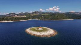 Hvar - RYA Segel- und Seefahrtschule Kroatien - White Wake Sailing