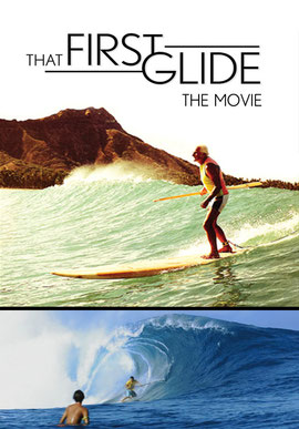 SUP Film «That first Glide»