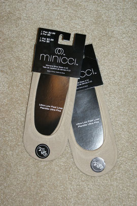 Super schöne Socken für super schöne Schuhe! Yay -.-