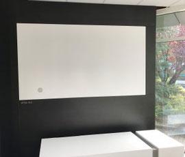 Hommbru Lautsprecher als Whiteboard günstig kaufen