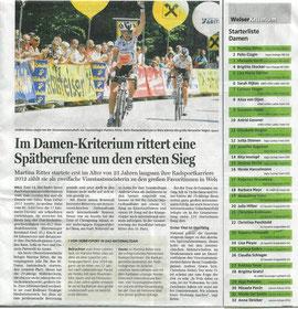 20120723 OÖ Nachrichten