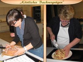 Kuchen und Torten backen, lecker und leicht gemacht