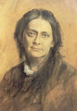 Clara Schumann 1878 (Bild gemeinfrei)