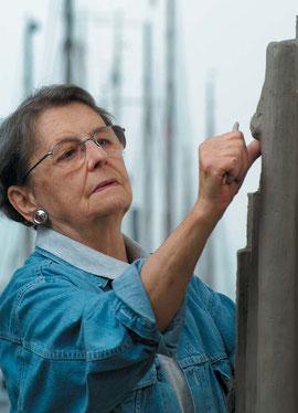 Renate Stendar-Feuerbaum