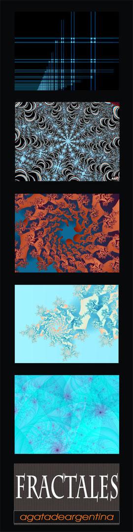 Celestes (30x120cm)